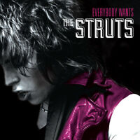 The Struts : Everybody Wants CD (2014) ***NEW*** FREE Shipping, Save £s