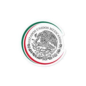 Escudo Mexicano/ Mexican Flag