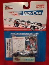 Racing Champions IndyCar Series 1994 Robby Gordon Valvoline Diecast with Card