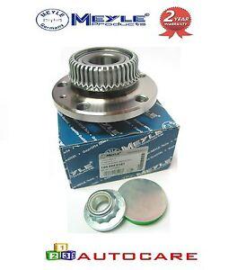 MEYLE - REAR Wheel Bearing Kit VW Mk4 Golf 98-04 Bora 98-05