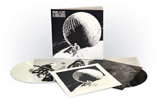 Bruno Letort: Le monde sonore de François Schuiten - double album 180gr