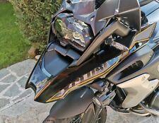ADESIVI GEL 3D PROTEZIONE PUNTALE BECCO compatibile MOTO BMW GS R1250 EXCLUSIVE