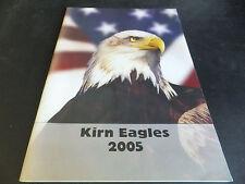 Kirn Junior High School - Council Bluffs, Iowa IA - 2005 Yearbook
