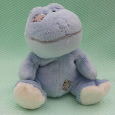 "My Blue Nose Friends N° 031 Peluche GRENOUILLE *-* LILY FROG 4"" 10 cm"