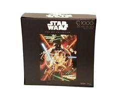 Star Wars™ Fine Art Collection #1 Comic Variant 1000 Piece Jigsaw Puzzle Buffalo