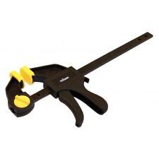 Rolson 300 mm RAPID bar morsetti-LEGGERO NYLON riempito mascelle