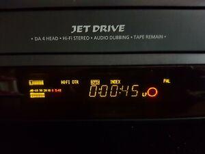 Samsung  SV 135XK Videorecorder Videorekorder VHS