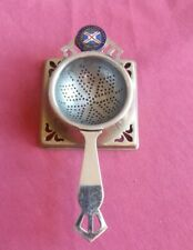 RMMV -  STERLING CASTLE TEE STRAINER AND STAND