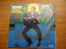 ELVIS PRESLEY  LP  1976 RCA  THE SUN SESSIONS APM1-1675