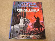 ICE Cities of Middle-Earth Minas Tirith hardcover
