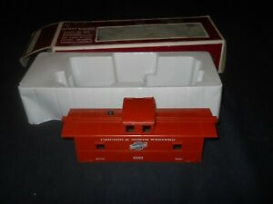K-Line O Scale C&NW Classic Caboose  BODY ONLY