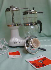 Kaffeemaschine Teebereiter Wigomat Vintage Retro