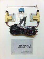 For VW T4 Designer Central Locking Kit 2 Front Doors Brand New