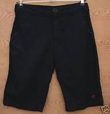 E9 Shorts India for Ladies, Size L, New, Black