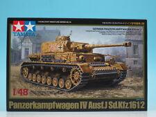 1/48 Military Miniature Series 18 Panzer Kampfwagen IV Ausf.J Sd.Kfz.161/2 P...