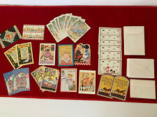 Mary Engelbreit Gift Cards Lot New