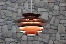 LAMPE PLAFONNIER LAMPE À SUSPENSION DANOIS Années 60