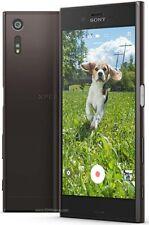 SONY Xperia XZ F8331 32GB Mineral Black Fully Unlocked Smartphone