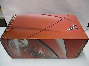 Hot Wheels Corvette C6 1/12 1 of 2,500 Lot 5