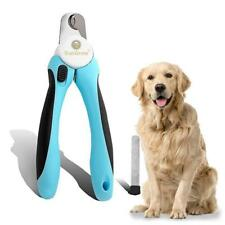 Medium Large Dog Nail Clippers Trimmer Pet Cat Cutting Scissors Claw Care Tool