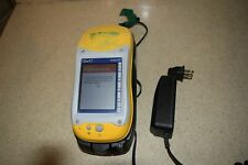 Trimble Geoxt 50950 20 Pocket Pc Handheld Data Collector With Charger 16