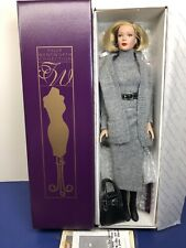"""Sherry Clothes Sweater Purple for 18/"""" Tonner New Evangeline GHAST"""