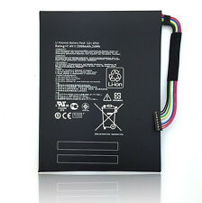 24Wh Battery for Asus Eee Pad Transformer TR101 TF101 Series C21-EP101 3300mAh