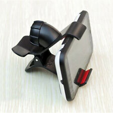 1x Universal 360° Rotating Car Accessories Phone Windshield Mount GPS Holder Top