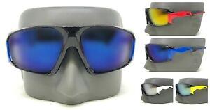 Men Women Cycling Glasses Mountain Bike Goggles Bicycle Sport Sunglasses UV400