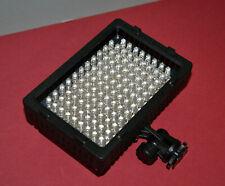 Pro CN-126 LED Video Light Lamp for Canon Nikon DSLR Camera DV Camcorder