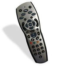 NEW SILVER SKY+HD REV8R REMOTE CONTROL (REPLACES REV 8/8R/9/9F)