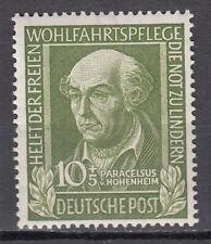 BRD 1949 Mi. Nr. 118 Postfrisch LUXUS!!!