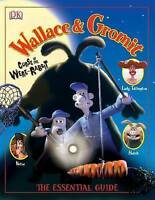 Wallace & Gromit: Curse of the Were-Rabbit . The Essential Guide, Glenn Dakin
