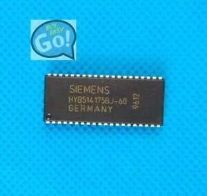 NEW 1PCS HYB514175BJ-60 SIEMENS Encapsulation:SOJ-40 Integrated Circuit