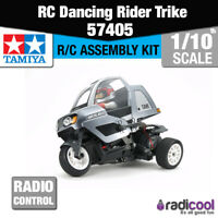 57405 TAMIYA RC TRIKE DANCING RIDER T3-01 RADIO CONTROL KIT