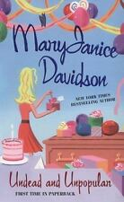 Queen Betsy: Undead and Unpopular 5 by MaryJanice Davidson (2007, Paperback)