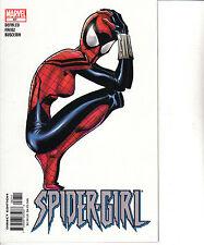 Spider-Girl-2004-Issue 67-Marvel Comic