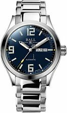 AUTHORIZED DEALER BALL NM9328C-S14A-BEYE Engineer III Blue Dial 43mm Watch