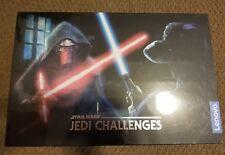 Lenovo-Star Wars: Jedi Herausforderungen-AR Headset mit Lichtschwert Controller NEU!