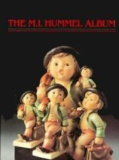 M. I. Hummel Album by Robert Miller (1994, Hardcover)  Like New Condition