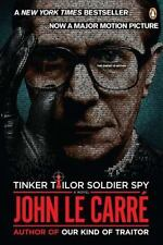 Tinker Tailor Soldier Spy: A George Smiley Novel by le Carré, John
