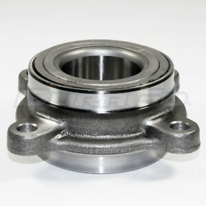 Wheel Bearing Assembly Front IAP Dura 295-15103