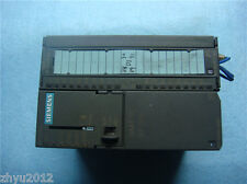 1Pcs Used Siemens 6Es7 312-5Bd01-0Ab0 Cpu312C Plc Tested