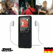 Chic MP3 Spieler HiFi Bass Musik Player LCD Fit 32GB Micro SD TF Card FOCA-DHL