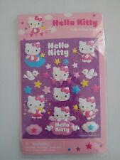 Hello Kitty Puffy Sticker Sheet Sanrio 42340