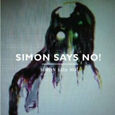 Simon Says No! Same (2010)  [CD]