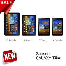 Samsung Galaxy Tab 10.1in/8.9in/7.7in/7in 16GB/32GB/64GB Tablet with Warranty