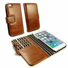 Étuis, housses et coques marrons Pour Apple iPhone 7 pour téléphone mobile et assistant personnel (PDA)