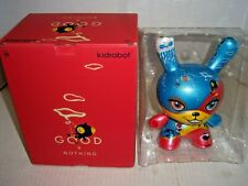 "8"" Good 4 Nothing by 64colors (MIB) Dunny (2019) KidRobot"