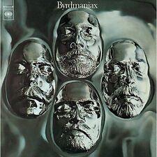 *NEW* CD Album The Byrds - Byrdmaniax  (Mini LP Style Card Case)